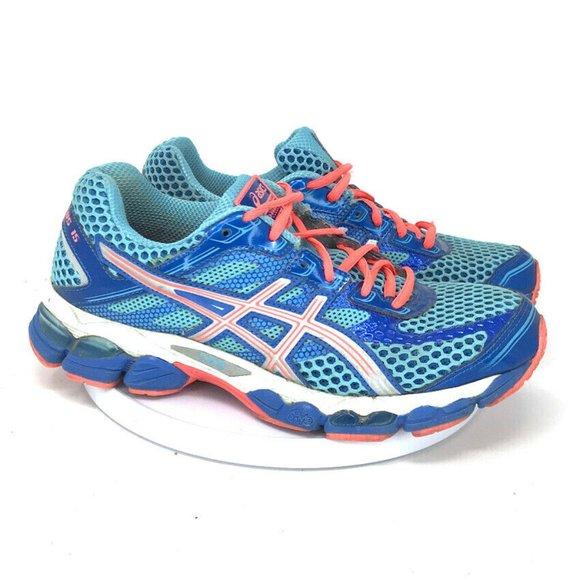 Asics Shoes | Womens Gel Cumulus 15